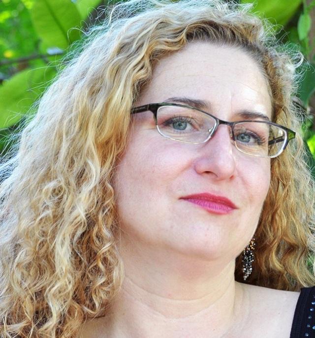 Jill Stengel