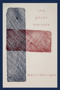 nelligan the ghost manada front cover copy