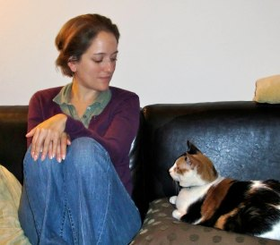 Valerie Witte author photo